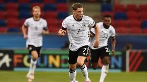 Juni in seinem zweiten spiel bei der em 2021 in münchen auf portugal. U21 Em Deutschland Portugal Das Finale Live Im Tv Livestream Und Liveticker Eurosport