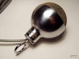 vintage mics ev spherex 920 mic jpg 13569 bytes