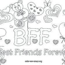 Free Printable Coloring Pages For Girls Bffs Pics Ideas Classy World