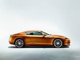 2012 Aston Martin Virage - Information and photos - ZombieDrive