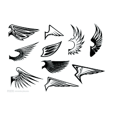 купить китайские иероглифы татуировки оптом из китая