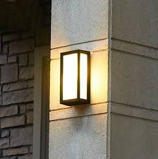 modern exterior lighting. Extra Large Outdoor Wall Lantern Modern Landscape Lighting Lowes Dusk To Dawn Menards Exterior