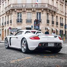 Carrera Gt Porsche Carrera Gt Vintage Porsche Porsche Carrera