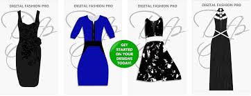 Costume Design Computer Programs Fashion Design Software Digital Fashion Pro Design