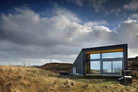 scottish home built on a tight budget oozes cool utilitarian vibes