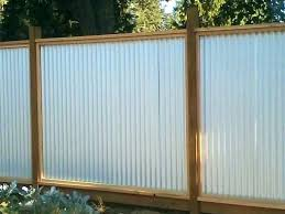 mobile home metal siding panels install corrugated ideas installing wall galvanized skirting menards