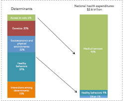 18 Charts That Make The Case For Public Health Sph