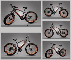 500w 750w 1000w Electric Fatbike Buy Electric Fatbike
