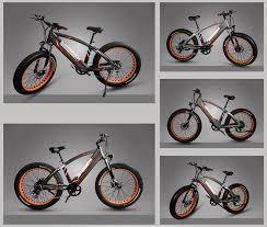 500w 750w 1000w Electric Fatbike Buy Electric Fatbike
