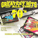 Rock-N-Roll's Greatest Hits of All Time: 70s, Vol. 3