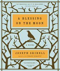 Amazon.com: A Blessing on the Moon (9781615735327): Skibell, Joseph,  Rickman, Allen Lewis: Books