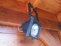 Led Spotlamp Voor Buiten Energiebesparing Olino