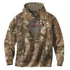 Cabelas Property Of Camo Hoodie Sweatshirt And 50 Similar Items