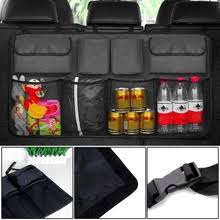 car trunk organizer back seat <b>bag</b> mesh <b>oxford</b> — купите car trunk ...