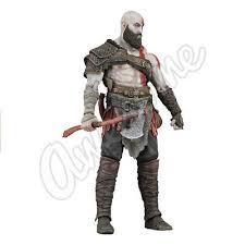 "<b>NECA</b> Leviathan Axe <b>7</b>"" <b>God of</b> War 4 Kratos Action Figure ..."