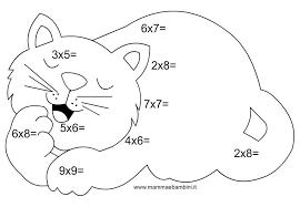 Giochi Di Matematica Per Bambini Di 6 7 Anni Da Stampare Migliori