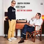 Martin Freeman and Eddie Piller Present: Jazz on the Corner