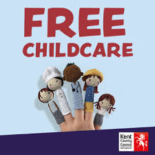 Free Childcare Advertising Promotional Materials Kelsi