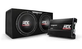 mtx tnp212d2 bass package dual 12\