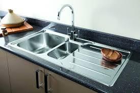 deep double kitchen sink resin kitchen sink deep stainless steel utility sink double kitchen extra deep