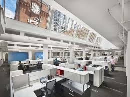 basement office design. Office Tour: Gogo Offices \u2013 Chicago Basement Design