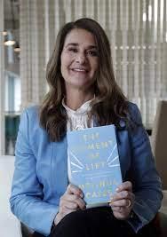 Melinda Gates talks 'brash' Microsoft ...