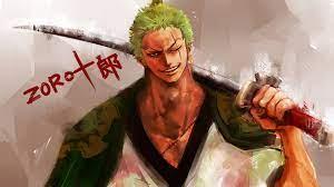 Zoro Katana One Piece 4K Wallpaper #6.782