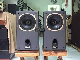 Loa TANNOY NFM-8 hàng bãi bass đồng trục 20cm - vechai.org