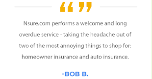 Abco insurance agency is one of the strongest independent insurance agencies in new jersey dedicated to providing clients with exceptional pricing, coverage, and the highest level of professional service. Nsure Com Nsureapp Twitter