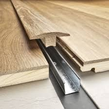 Threshold Trims Are T Shaped Pieces Of Wood Which Are Used To Hide The Gap  Between 2 Sections Of Flooring. Threshold Trims Are Perfect For Moving  Between ...