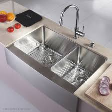 Best Stainless Steel Sinks 2017  Uncle Paulu0027s Top 5 ChoicesDouble Basin Stainless Steel Kitchen Sink