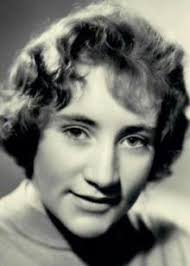 Mary Holt - Lancashire Telegraph
