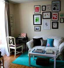 Living Room Ideas For Small Spaces small living room design ideas and color  schemes | hgtv