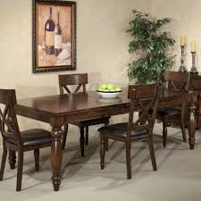Intercon Kingston Dining Table