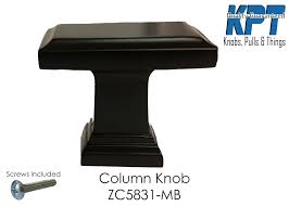 square black cabinet knobs. Collection Matte Black Cabinet Hardware Handle \u0026 Square Knob Knobs A