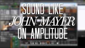 sound like john mayer on amplitube ft clean, crunch and John Mayer Strat 5 Way Switch Wiring Diagram sound like john mayer on amplitube ft clean, crunch and vultures tones youtube 5-Way Guitar Switch Diagram