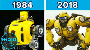 3,977 likes · 119 talking about this. Transformer Origins Bumblebee Youtube