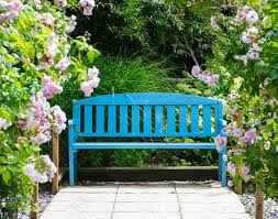 20 diffe types of garden benches