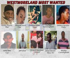 Alleged cop killer named among Jamaica's most wanted   News   Jamaica  Gleaner