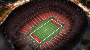 Arizona Cardinals Stadium 3d Seating Chart Nfl On Location Virtual Venue By Iomedia