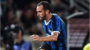 Godín unterschreibt bei Cagliari – Abschied von Inter Mailand nach einem  Jahr