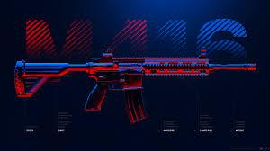 Battleground Weapons PUBG Wallpaper ...