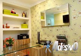 Tem pouco espaço em casa, mas deseja um ambiente totalmente novo, estiloso e original? Decoracao De Clinica De Estetica