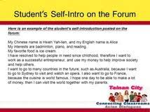 self introduction essay for scholarship help me write esl self introduction essay for scholarship