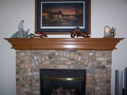 raver creative woodworking custom made elegant custom oak fireplace mantel