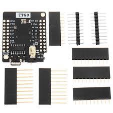 ESP32 MINI 32 V2.0 WiFi Bluetooth Module Development Board ...
