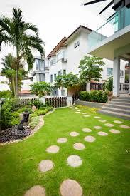 Landscape Design For Semi D House Malaysian Home Garden Ideas To Inspire Your Space Atap Co