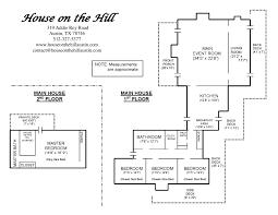 Maps & Floor Plans