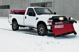 Winter Traction - Snow Tires - 8-Lug Diesel Truck Magazine