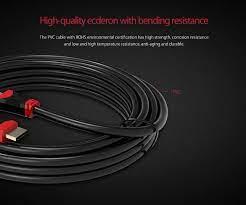 Cáp HDMI Orico HD303-20-BK